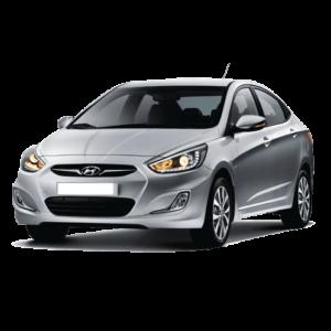 Выкуп дверей Hyundai Hyundai Verna