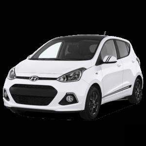 Выкуп дверей Hyundai Hyundai I-10
