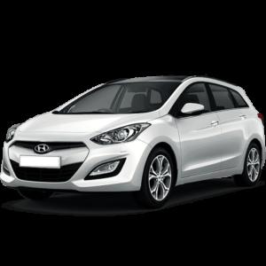 Выкуп генераторов Hyundai Hyundai I-30