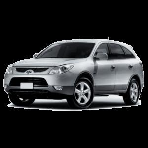 Выкуп Б/У запчастей Hyundai Hyundai IX-55