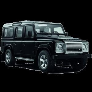 Выкуп новых запчастей Land Rover Land Rover Defender