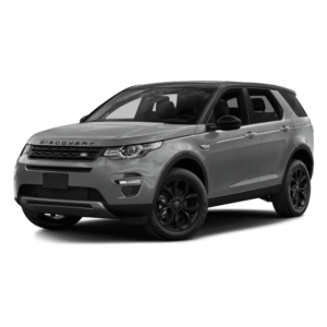 Выкуп МКПП Land Rover Land Rover Discovery Sport