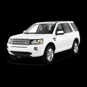 Выкуп новых запчастей Land Rover Land Rover Freelander