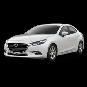 Выкуп битых запчастей Mazda Mazda 3