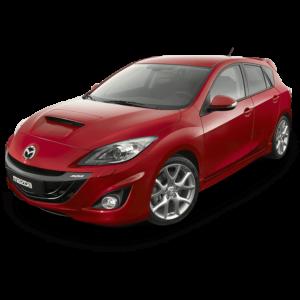 Выкуп битых запчастей Mazda Mazda 3 MPS