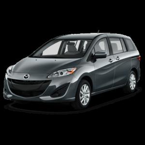 Выкуп битых запчастей Mazda Mazda 5