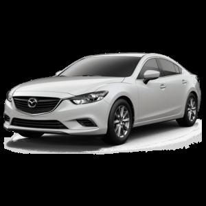 Выкуп битых запчастей Mazda Mazda 6