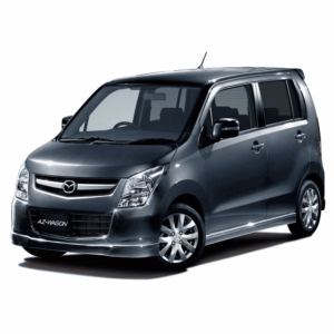 Срочный выкуп запчастей Mazda Mazda Az-Wagon