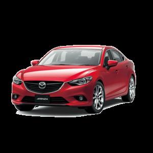 Выкуп кузова Mazda Mazda Atenza