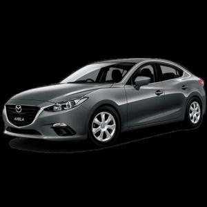 Срочный выкуп запчастей Mazda Mazda Axela