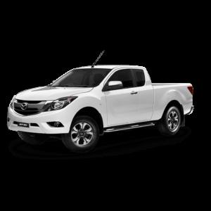 Выкуп битых запчастей Mazda Mazda BT-50