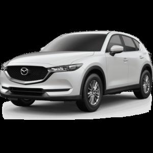 Выкуп битых запчастей Mazda Mazda CX-5