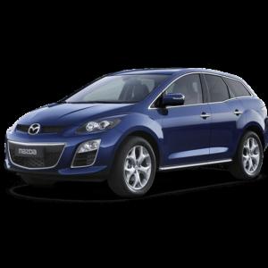 Выкуп битых запчастей Mazda Mazda CX-7