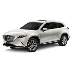 Выкуп битых запчастей Mazda Mazda CX-9