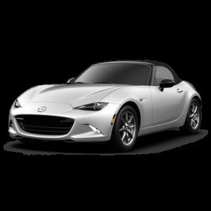 Выкуп битых запчастей Mazda Mazda MX-5