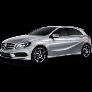 Выкуп кузова Mercedes Mercedes A-klasse