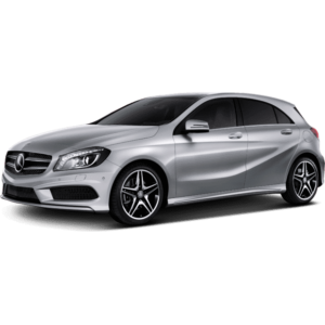 Выкуп тормозных колодок Mercedes Mercedes A-klasse
