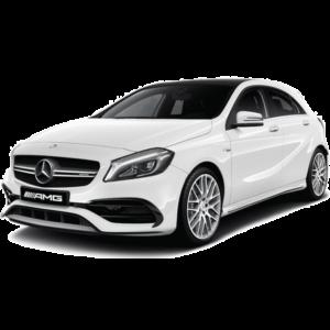 Выкуп тормозных колодок Mercedes Mercedes A-klasse AMG