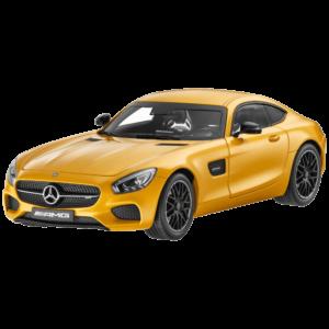 Кузовные детали Mercedes Mercedes AMG-GT
