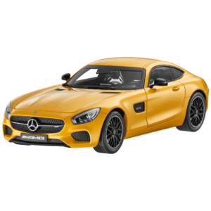 Выкуп тормозных колодок Mercedes Mercedes AMG-GT