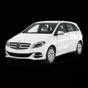 Выкуп тормозных колодок Mercedes Mercedes B-klasse