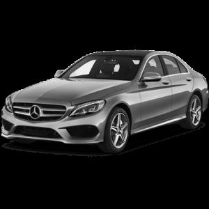 Выкуп тормозных колодок Mercedes Mercedes C-klasse
