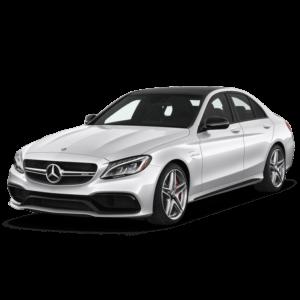Кузовные детали Mercedes Mercedes C-klasse AMG