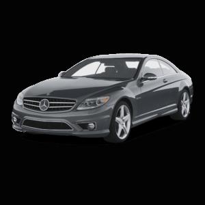 Выкуп кузова Mercedes Mercedes CL-klasse AMG