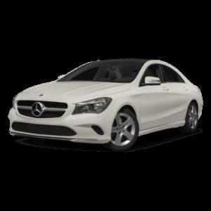 Выкуп ненужных запчастей Mercedes Mercedes CLA-klasse