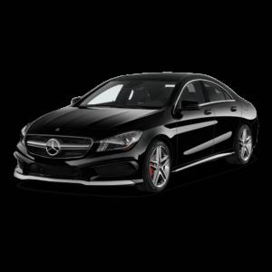 Выкуп новых запчастей Mercedes Mercedes CLA-klasse AMG