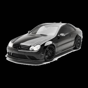 Выкуп новых запчастей Mercedes Mercedes CLK-klasse AMG