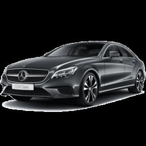Выкуп тормозных колодок Mercedes Mercedes CLS-klasse