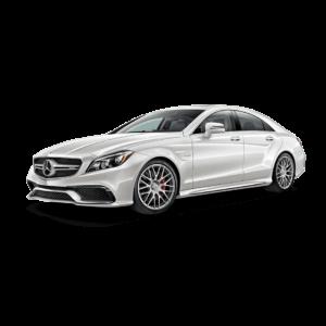 Выкуп новых запчастей Mercedes Mercedes CLS-klasse AMG