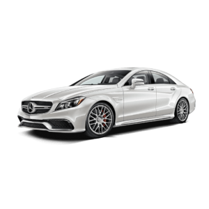 Выкуп тормозных колодок Mercedes Mercedes CLS-klasse AMG