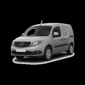 Выкуп кузова Mercedes Mercedes Citan