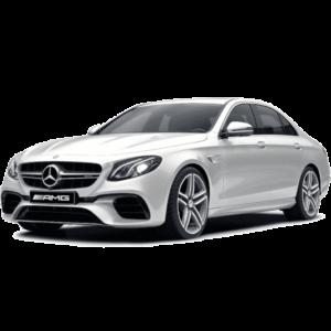Выкуп кузова Mercedes Mercedes E-klasse AMG