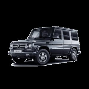 Выкуп тормозных колодок Mercedes Mercedes G-klasse