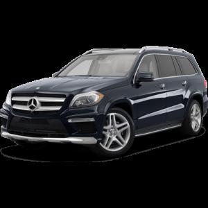 Выкуп кузова Mercedes Mercedes GL-klasse