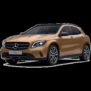 Выкуп ненужных запчастей Mercedes Mercedes GLA-klasse