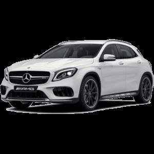 Выкуп новых запчастей Mercedes Mercedes GLA-klasse AMG