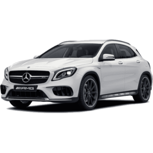 Выкуп тормозных колодок Mercedes Mercedes GLA-klasse AMG
