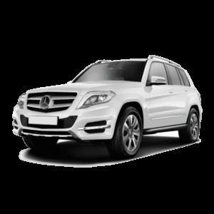 Выкуп кузова Mercedes Mercedes GLK-klasse