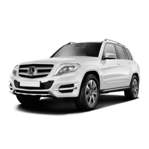 Выкуп тормозных колодок Mercedes Mercedes GLK-klasse