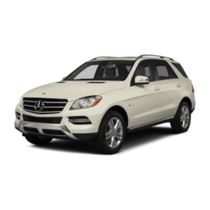 Выкуп кузова Mercedes Mercedes M-klasse