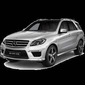 Выкуп тормозных колодок Mercedes Mercedes M-klasse AMG