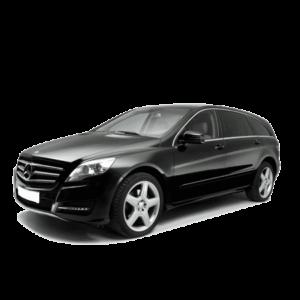 Выкуп кузова Mercedes Mercedes R-klasse