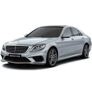 Выкуп кузова Mercedes Mercedes S-klasse AMG