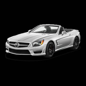 Выкуп новых запчастей Mercedes Mercedes SL-klasse