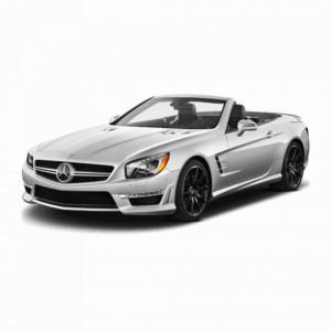 Выкуп тормозных колодок Mercedes Mercedes SL-klasse