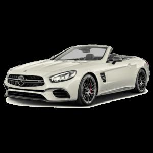 Выкуп тормозных колодок Mercedes Mercedes SL-klasse AMG